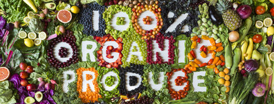 Natural Grocers, America's Organic Headquarters®, is celebrating its more than 30-year history of selling only 100% organically grown produce