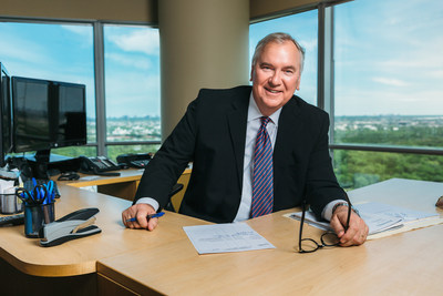David Disiere, CEO, QEO Insurance Group