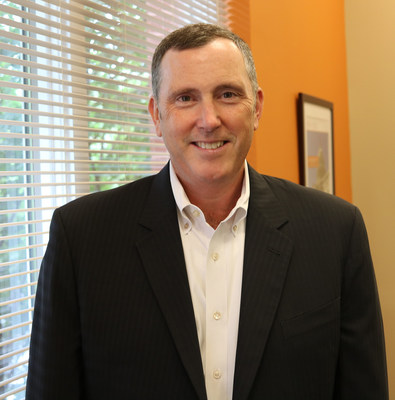 Chuck Schefer, Sevatec's new Vice President of Business Development, Department of Homeland Security