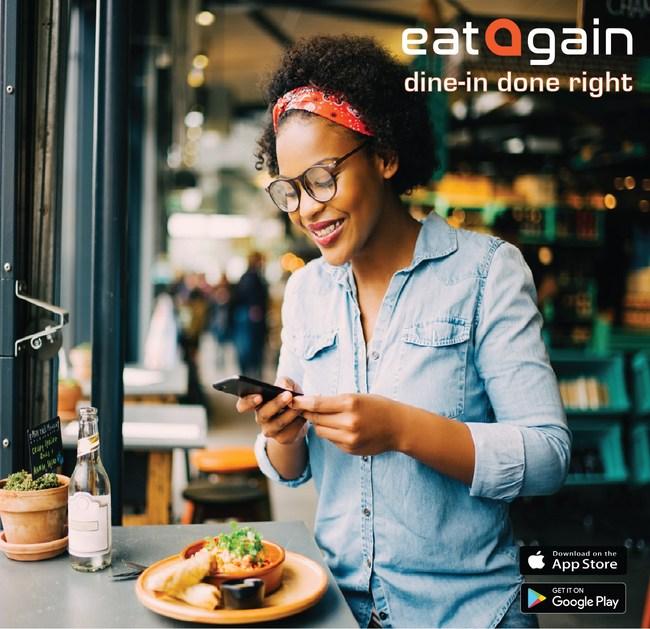 EatAgain Inc.