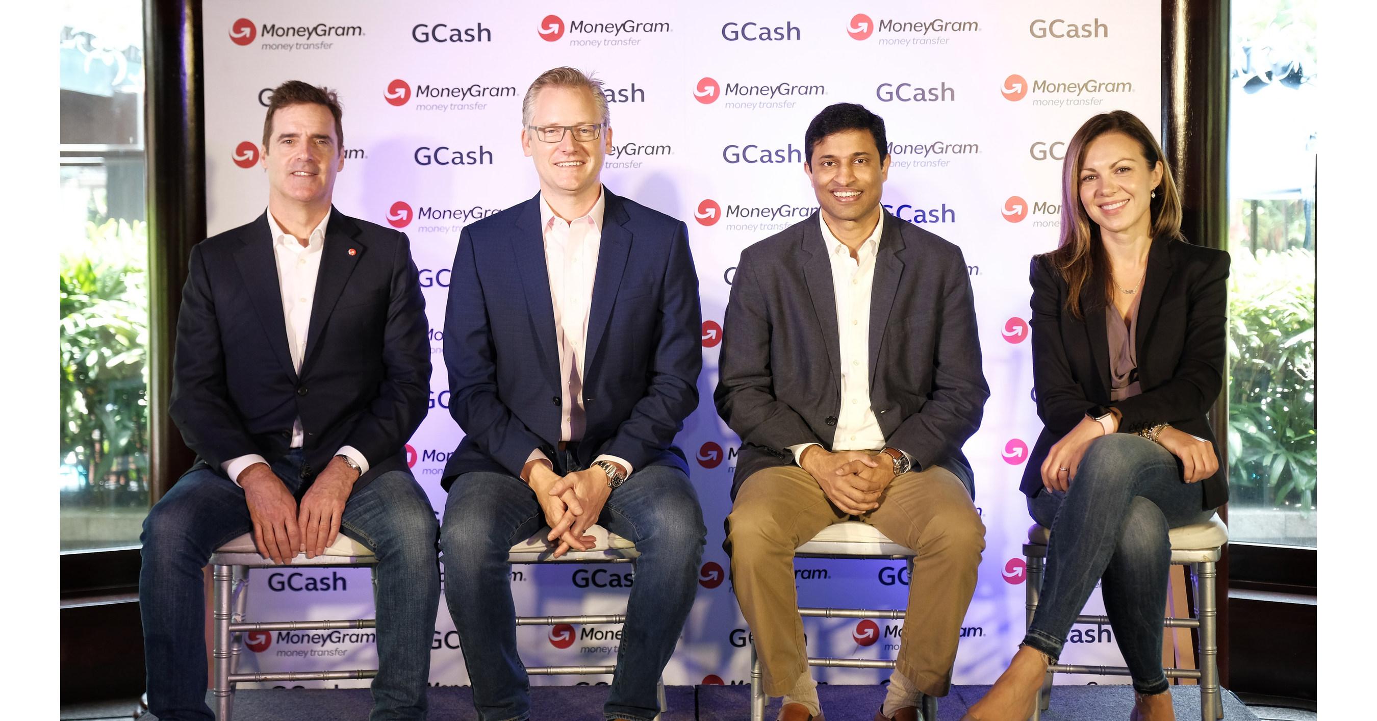 MoneyGram Strengthens Partnership with GCash in the ...