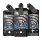 olloclip® Introduces New Multi-Device Clip for Leading Smartphones