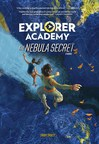 National Geographic Set to Pull Kids into Universe of Exploration, Adventure and Science with First-Ever 360-Degree Fiction Franchise