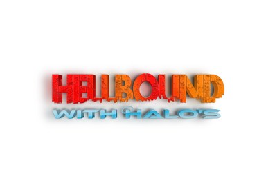 Hellbound With Halos logo