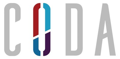 CODA logo 2018