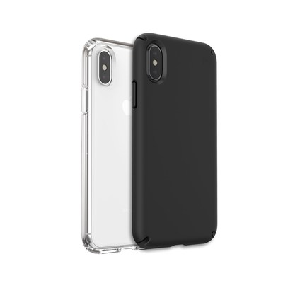 Presidio Pro and Presidio Stay Clear for iPhone X