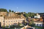 Rome's Kolbe Hotel Wins Prestigious Global Award with Business Worldwide Magazine