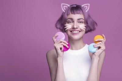 """瑞典美容科技品牌FOREO推出人工智能型""""美容教练""""LUNA fofo"""