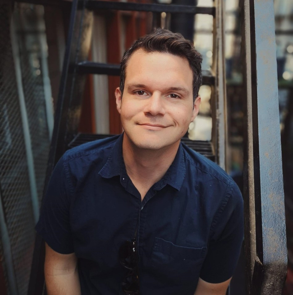 SocialDad.ca - James Smith (CNW Group/Social Dad)