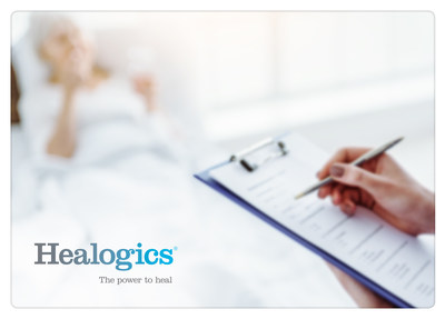 Healogics announces the launch of their newest program: Healogics Specialty Physicians Care Continuum.