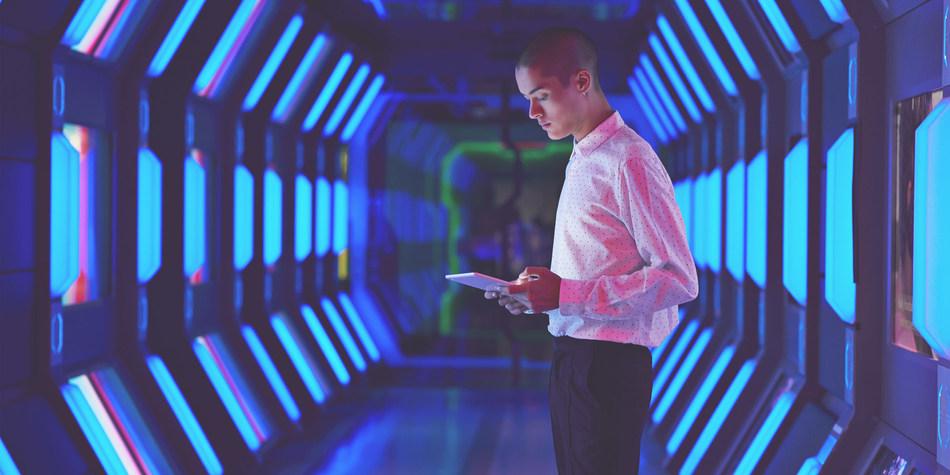 TCO certified generation 8 open for certification (PRNewsfoto/TCO Development)