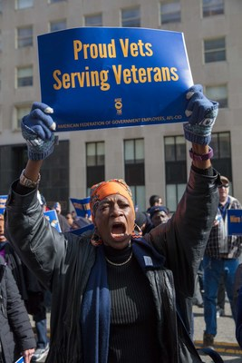In a recent decision by an independent arbitrator, the Department of Veterans Affairs was found to be in violation of the existing Master Agreement between the VA and the American Federation of Government Employees by improperly implementing the VA Accountability Act.