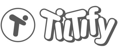Tiltify (PRNewsfoto/Tiltify)