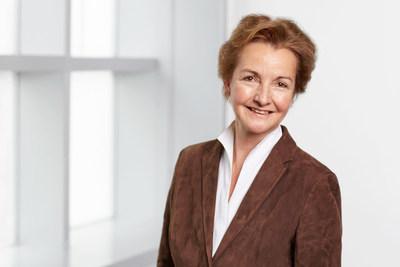 Ulrike Wieduwilt, Russell Reynolds Associates