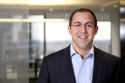 Justin Cerilli, Russell Reynolds Associates