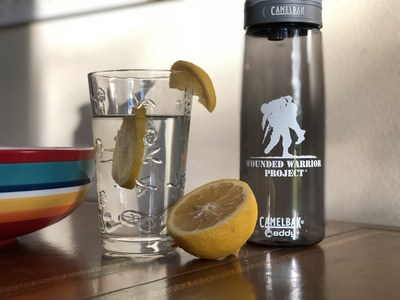 Stay hydrated during this long, hot summer with tips from Wounded Warrior Project.