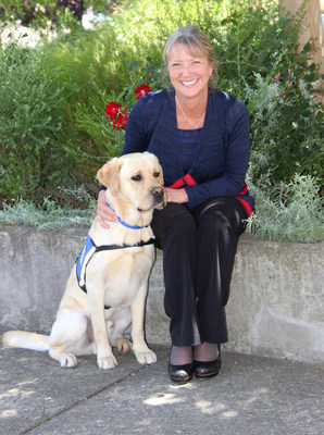 Paige Mazzoni, CEO Canine Companions for Independence