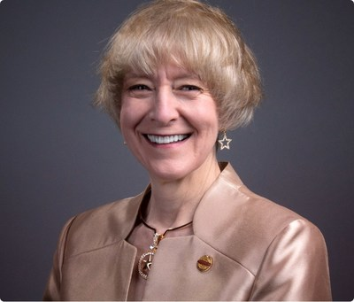 Lark Doley, Toastmasters 2018-19 International President