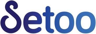 Setoo Logo (PRNewsfoto/Setoo)