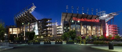 Photo courtesy of the Philadelphia Eagles