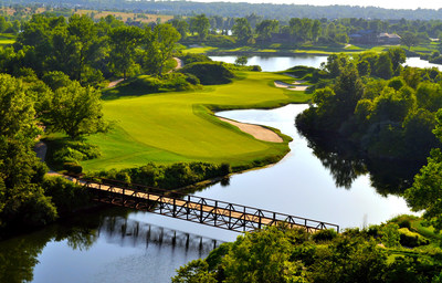 Victoria National in Newburgh, Indiana, becomes the 5th Dormie Network golf club.