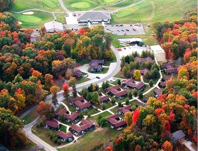 Ohio's famous time share development Apply Valley Resort will be sold at auction on Sept 14. Offered by Williams & Williams Real Estate Auction, the property is ideally situated to operate as hospitality, multifamily or redevelopment for residential. Adjacent acreage will also be offered separately. visit williamsauction.com/applevalley