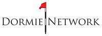 Dormie Network Logo. (PRNewsfoto/Dormie Network)
