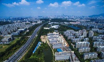 Nanjing: Great CIS, Great Software City
