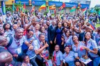 4th Annual Tony Elumelu Foundation Entrepreneurship Forum Announced for 25th October 2018