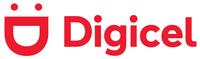 Digicel Logo (PRNewsfoto/Digicel Group Limited)