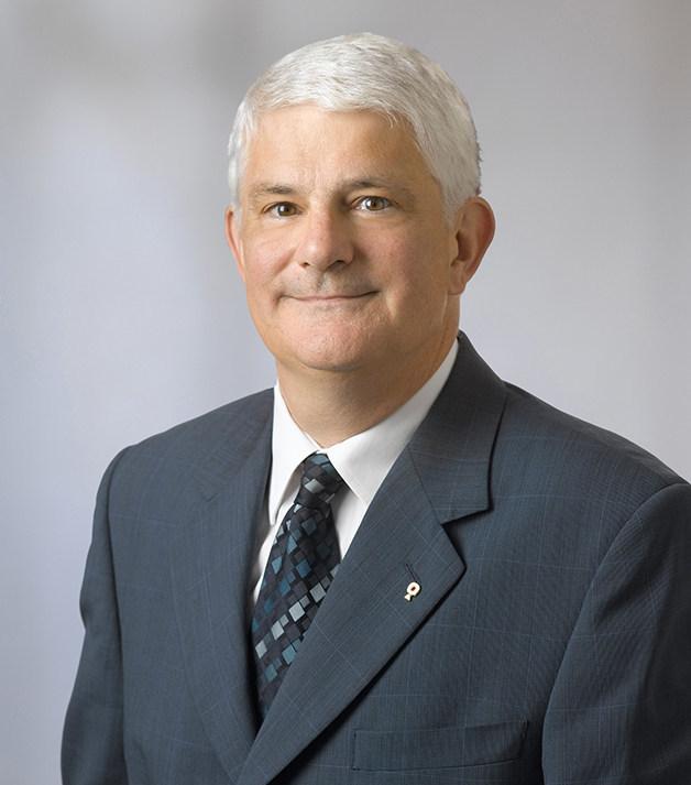 Sylvain Lussier (CNW Group/Osler, Hoskin & Harcourt LLP - Toronto)
