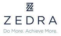 ZEDRA Logo (PRNewsfoto/ZEDRA)