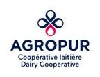 Logo : Agropur (Groupe CNW/Agropur)