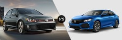 Customers can still find great 2018 models available at Spitzer Volkswagen. The VW Golf GTI and Atlas have a lot to offer for buyers that will draw attention from people who usually shop for other brands.