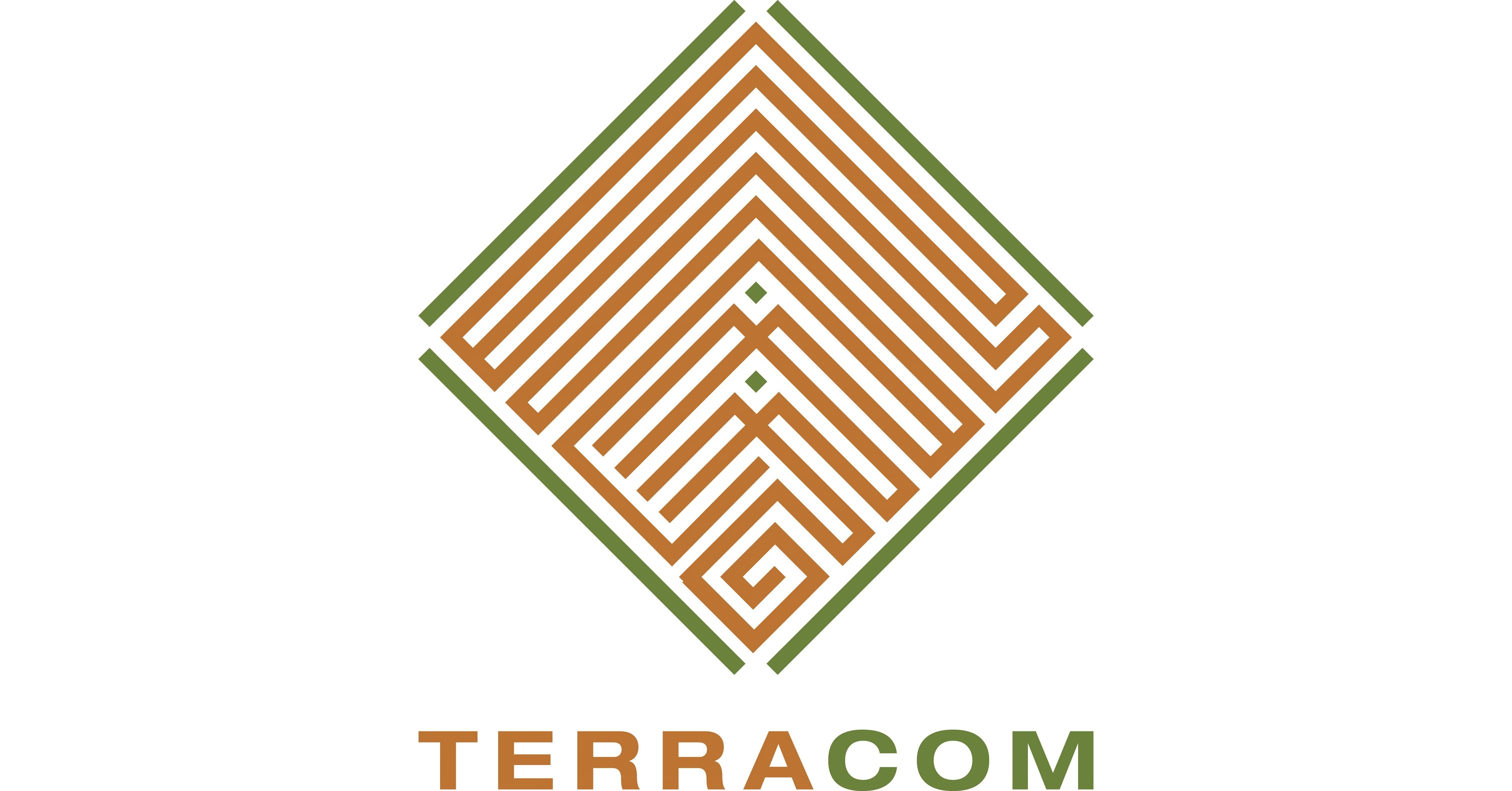 TerraCom Reports Record Full Year Sales