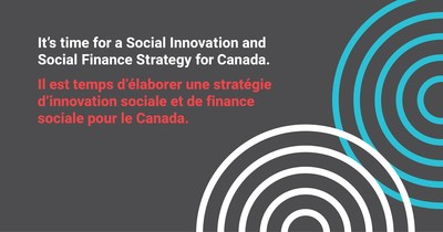Today the recommendations of the Social Innovation and Social Finance Strategy Co-Creation Steering Group were released publicly by Employment and Social Development Canada (ESDC) Ministers Jean-Yves Duclos and Patty Hajdu. (CNW Group/McConnell Foundation)
