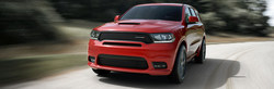 Drivers interested in the 2019 Dodge Durango can contact Palmen of Racine today.