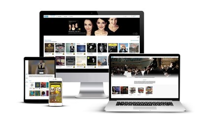 Qobuz offers an extensive catalog, including hard-to-find jazz and classical albums and tracks. Dwarfing other providers, Qobuz will offer by far the largest catalog of streaming Hi-Res audio (24-bit, up to 192k) in the world.