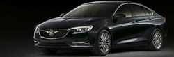 The 2018 Buick Regal Sportback is available now at Palmen Buick GMC Cadillac.