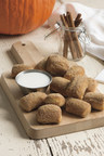 Auntie Anne's® Celebrates Fall with the Return of Pumpkin Spice Pretzel Nuggets