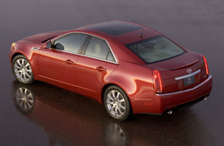 J.D. Byrider offers luxury models in its inventory, including selections from Cadillac.