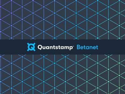 Quantstamp- The Standard in Blockchain Security