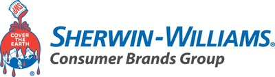 Sherwin-Williams Consumer Brands Group
