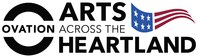 Ovation Arts Across the Heartland (PRNewsfoto/Ovation)