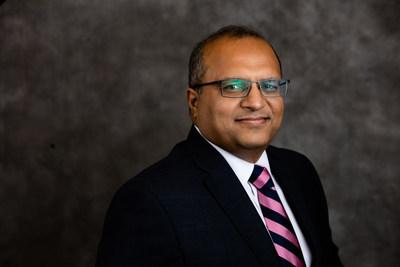 Vishal Jhaveri, CEO of Lockton Capital Markets