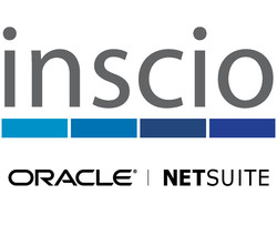 Inscio makes NetSuite much easier for customers to buy, implement and use.
