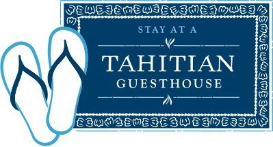 Stay at a Tahitian Guesthouse (CNW Group/Tahiti Tourisme Canada)
