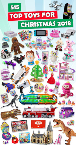 The Ultimate Holiday Gift Guide for Kids