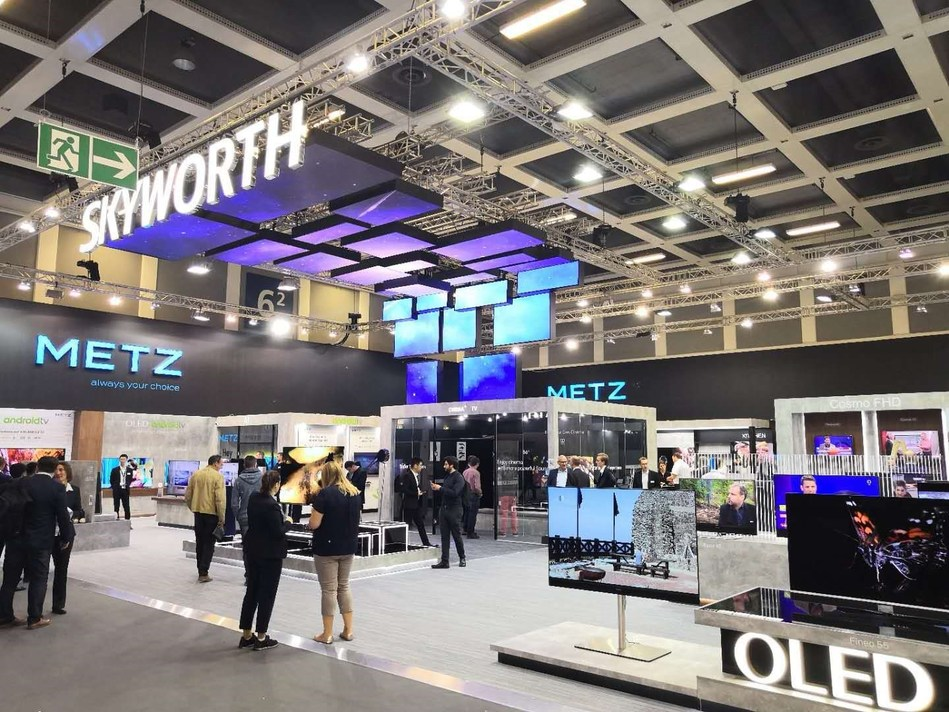 SKYWORTH in IFA