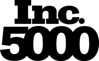 Siegfried Recognized by Inc. 5000 as One of the Fastest-Growing Companies in the United States